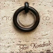 Jan Kondrak - CD Kto co